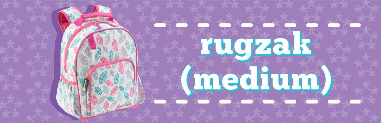 Rugzak (Medium)