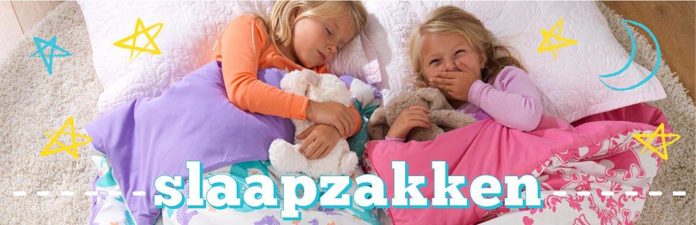 Slaapzakken